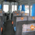 такси микроавтобус санкт петербург