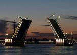 фотография Дворцового моста