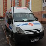 такси микроавтобус недорого