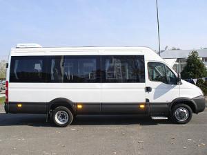 Микроавтобус цена