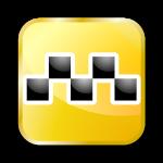такси лого