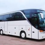 автобус на свадьбу недорого